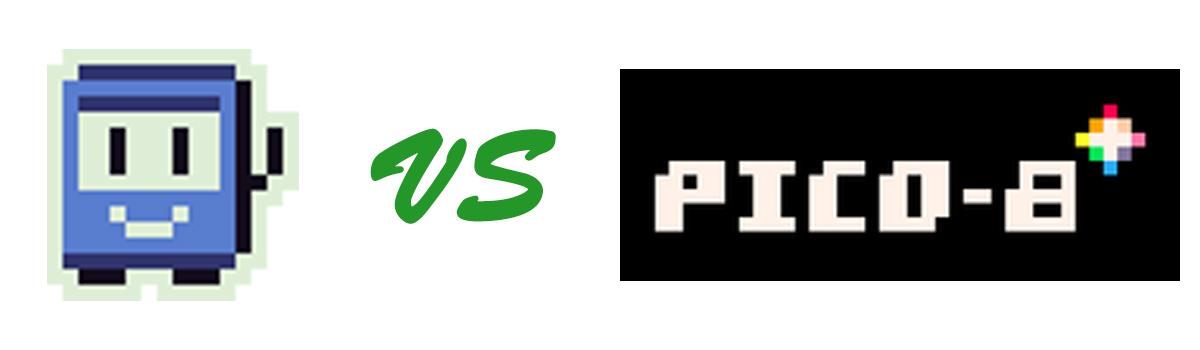 tic80 vs pico8