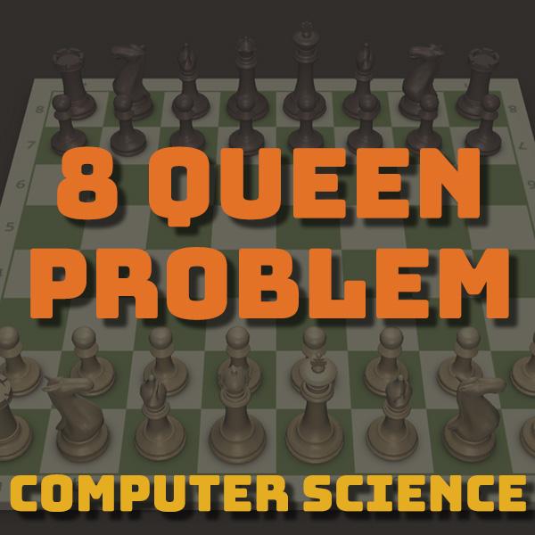 8 Queen Problem