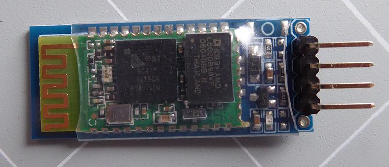 HC-06 Bluethooth Module
