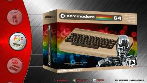 RetroPie Commodore 64